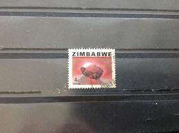 Zimbabwe - Mineralen (4) 1980 - Zimbabwe (1980-...)