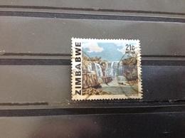 Zimbabwe - Watervallen (21) 1980 - Zimbabwe (1980-...)