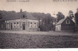 62-POLINCOVE-LE LONG JARDIN - France