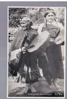 Chile  Indias Araucanas Ca 1920 PHOTOPOSTCARD 2 Scans - Cile