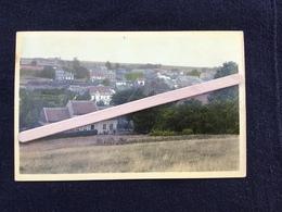 GENAPPE -BOUSVAL»PANORAMA «couleur (Édit A.ROCH-SERET ,Bousval). - Genappe