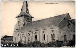 62 Eglise De MARQUION - Frankreich