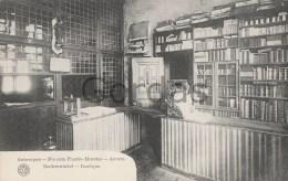 Belgium - Antwerpen - Museum Palantin Moretus - Boutique - Antwerpen
