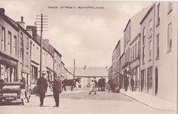 MAIN STREET - RATHFRILAND - Northern Ireland