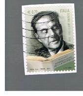 ITALIA REPUBBLICA  -   2014   -   S. ARIETI     -   USATO  ° - 6. 1946-.. Repubblica
