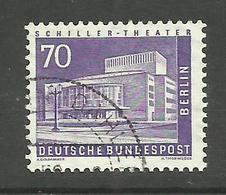 Berlin N°134 Cote 20 Euros - Oblitérés
