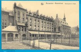 Roeselare - Retraitehuis - Binnengevel En Kapel - Roeselare