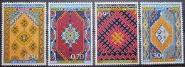 ALGERIE                  N° 463/466                  NEUF** - Algeria (1962-...)
