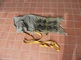 US ARMY VIETNAM SACCA CONTENITORE PARACADUTE DA CARICO - Equipaggiamento