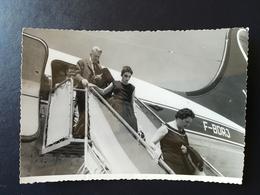 VACANCES NOTAMMENT EN ESPAGNE LOISIRS LOT 120 PHOTOS ORIGINALES NOIR-BLANC ET COULEURS PHOTOGRAPHIE - Album & Collezioni