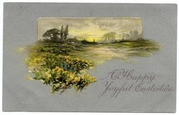 A HAPPY JOYFUL EASTERTIDE - Easter