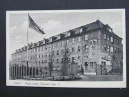 AK ERFURT Kaserne Ca.1940  //  D*31687 - Erfurt