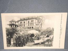 FRANCE - Carte Postale  - Belle-Île-en-Mer - Les Poulains -  Dernière Journée De Sarah Bernhardt - L 16578 - Belle Ile En Mer