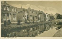 Oud-Beijerland; Bijl - Gelopen. (Hulshoff - Oud-Beyerland) - Other