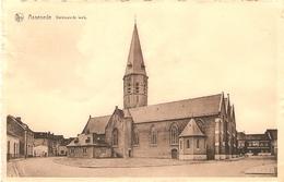 Assenede : Vernieuwde Kerk - Assenede