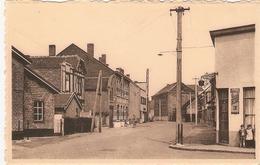 Assenede : Trieststraat - Assenede