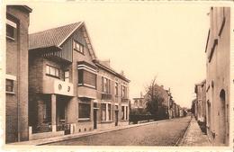 Assenede : Kasteelstraat - Assenede