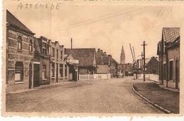 Assenede : Meuleken ( Spoorwegovergang , Esso Garage,..) - Assenede