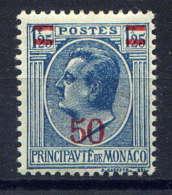 MONACO - 108** - PRINCE LOUIS II - Neufs