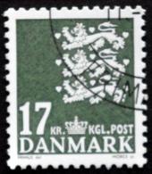 Denmark 2006    Minr.1422  ( O)     ( Lot  A 483 ) - Dinamarca