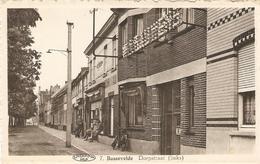 Bassevelde : Dorpstraat - Assenede
