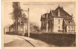 "Bottelaere / Bottelare : Villa "" Rodenbuck "" En Astridlaan - Merelbeke"