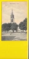 GUJAN MESTRAS L'Eglise (Faure) Gironde (33) - Gujan-Mestras