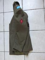 Veste 40 Régiment D'artillerie - Uniforms