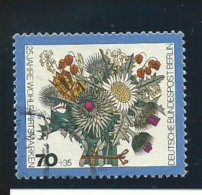 ALLEMAGNE-BERLIN: Obl., N° YT 440, TB - Used Stamps