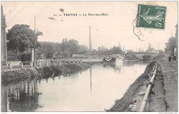 10-TROYES-N°359-C/0019 - Troyes