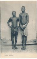 GUINEA BISSAU - Ballantes - Guinea-Bissau