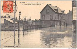 10-TROYES-N°359-C/0227 - Troyes