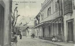 ALGECIRAS - El Casino. - Espagne