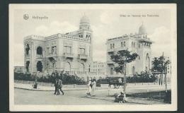 Qhqeliopolis - Villas De L'avenue Des Pyramides    Lo24515 - Egipto