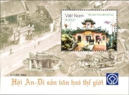 Vietnam Bf 122 Hôi An , Architecture , UNESCO - Archeologia