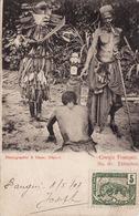 Congo Français - Exécution No. 30 - Französisch-Kongo - Sonstige