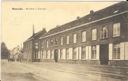 MOERZEKE - KLOOSTER - Belgium