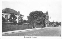 ZWIJNDRECHT - PASTORIJ - Unclassified