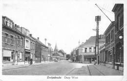 ZWIJNDRECHT - DORP WEST - Belgium