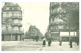 1900's, France, Le Havre, Rue Jules-Lecesne Et Rue Mexico. Printed Pc, Unused. - Autres