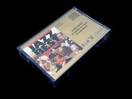 Cassette Audio    Jazz Best 20 Immotal Jazz  Standarts - Audio Tapes