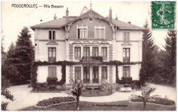 70 FOUGEROLLES - Villa Bresson - Andere Gemeenten