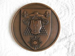 Médaille 6e Régiment De Cuirassiers - Militaria