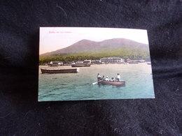 Salvador . Bahia De La Union. Années 1910 - 1920. Voir 2 Scans . - Salvador