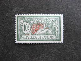 TB N°207, Neuf XX. - Unused Stamps