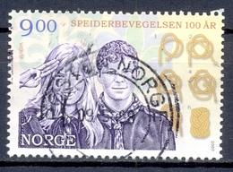 NOORWEGEN    (CWEU 327) - Norvège