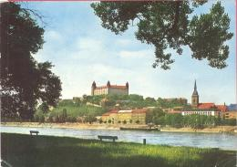 Bratislava Dunajom - Slovacchia