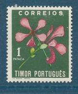 Timor - Portugal - Yvert N°  276 Oblitéré -  Bce 12710 - Timor