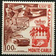 Monaco, N° 441** Y Et T - Nuovi