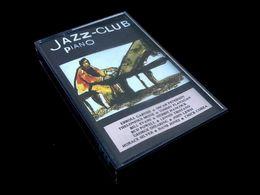 Cassette Audio   Jazz-Club  Piano - Audio Tapes